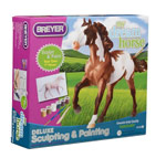 Breyer Games & Activities