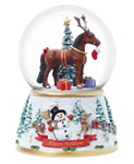 Breyer Seasonal