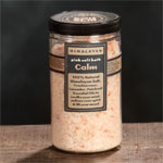 Himalayan Salt Bath & Body