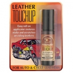 Leather Dye & Repair