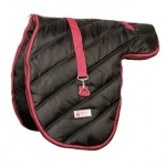 Saddle Carry Bags