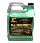 E3 Tea Tree Shampoo - Gallon