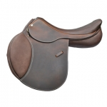 "2011 Intrepid Arwen Saddle 17 1/2"" Wide"