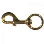 "225 Swivel Eye Bolt Snap 1 1/4"" - MI BP"