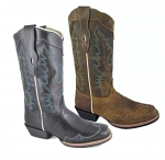 Smoky Mountain Ladies Augusta Boot