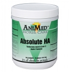ABSOLUTE HA 16OZ JAR SO