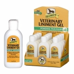 Absorbine Vet Liniment Gel 3oz Travel size