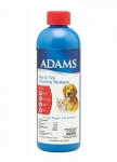 Adams Flea Tick Cleansing Shampoo 12 oz