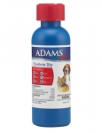 Adams Plus Pyrethrin Dip 4 oz