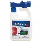 Adams Plus Yard Spray Insecticide