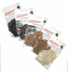 Aerborn Heavy Weight Hair Nets, Pack of 2