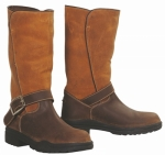 AIKEN WATER PROOF SHORT BOOT
