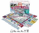 America-opoly by Late for the Sky