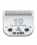 Andis UltraEdge #10 Replacement Blade