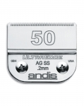 Andis UltraEdge Stainless Steel #50 Blade