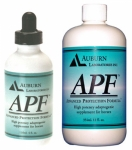APF EQUINE GREEN 120ML