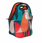 ART of RIDING Lunch Tote - Flock of Birds Design