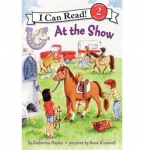 At the Show Pony Scout Series Book by Catherine Hapka