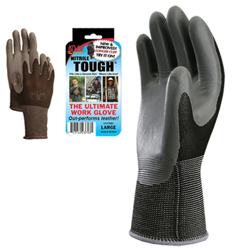 Style 600 SSG Ride n Ranch Glove