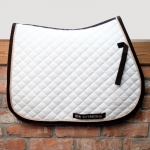 B-Vertigo B Vertigo LARRY - Dressage Saddle Pad with Filling