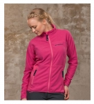 B Vertigo Cindy Women's Fleece Jacket