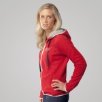 B-Vertigo EDWINA, Ladies Fleece Jacket