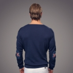 B-Vertigo JAMES mens' sweater