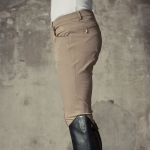 B Vertigo Michael Men's Knee Patch Coolmax Breeches