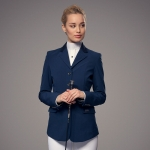 B-Vertigo TINA Woman Soft Shell Competition Coat