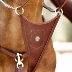 B-Vertigo TYRA Upper breast plate