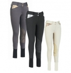 Baker Elite Ladies Knee Patch Breech