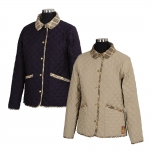 Baker Ladies Country Quilted Jacket