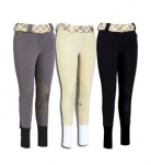 Baker Ladies Soft Shell Breech