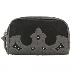 Bandana Sugarland Accessory Case - Black