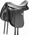 Bates Dressage Saddle with CAIR System