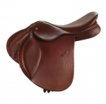 Bates Elevation J Jump Saddle