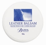 BATES LEATHER BALSAM