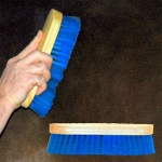 Bedford Brush - Blue