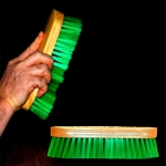 Bedford Brush - Green