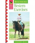 Beginning Western Exercises Book by Cherry Hill