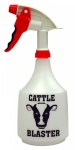 BIG BLASTER SPRAYER COW 36OZ