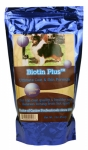 Biotin Plus Ultimate Coat & Skin for Dogs by Equilife - 1 Lb