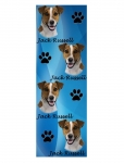 Bookmark - Jack Russell