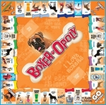Boxer-Opoly by Late for the Sky