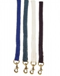 Braided Cotton Rope Lead