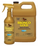 Bronco Gold Equine Fly Spray 32oz
