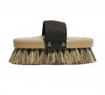 Brown Union Fiber Brush