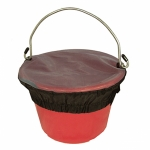 Bucket Cover Mesh - 8 qt