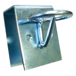 Bucket Holder Fence Bracket
