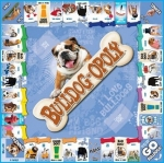 Bull Dog-Opoly by Late for the Sky